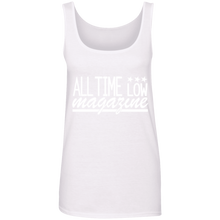 Load image into Gallery viewer, Beer Can Logo Tank Top