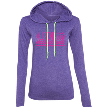 Load image into Gallery viewer, So Fetch Ladies Hoodie