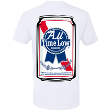 Load image into Gallery viewer, Beer Can Logo T-Shirt
