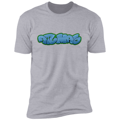 Minitrucker Parking Brake Tshirt