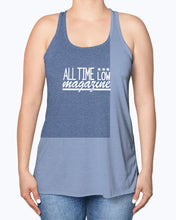 Load image into Gallery viewer, Basic Logo Racerback tank