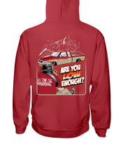Load image into Gallery viewer, Photographer Dedication Hoodie