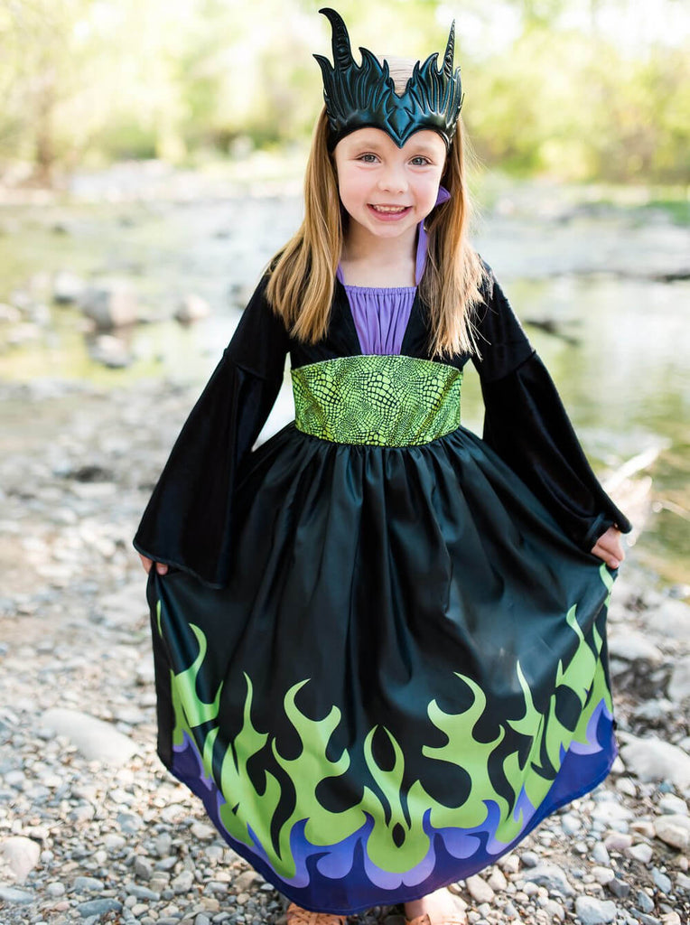 Maleficent kleedje