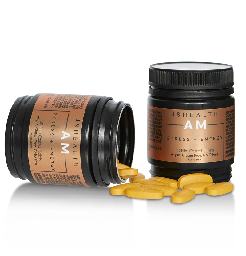 AM + PM Formula - Multivitamin