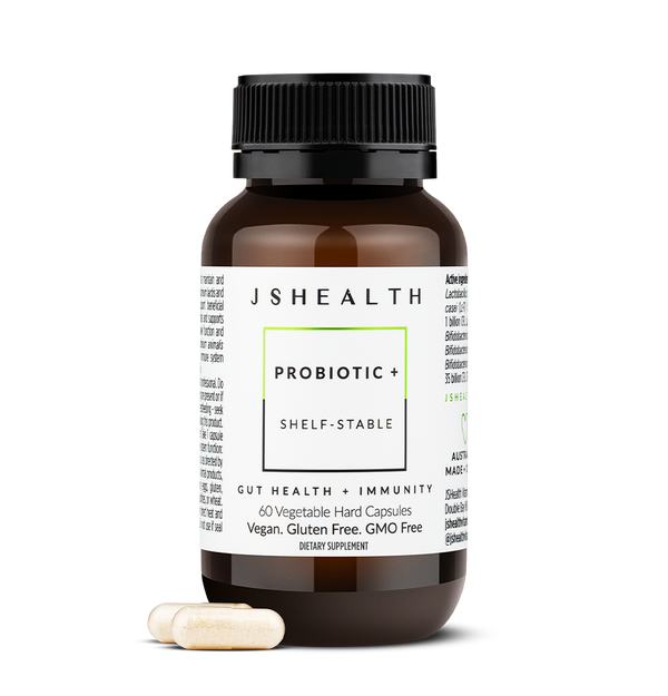 Probiotic (Shelf-Stable) - 60 Capsules