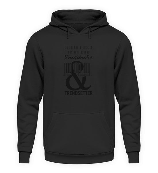 PM FASHION WOMEN® Trendsetter  - Unisex Kapuzenpullover Hoodie - PM FASHION®