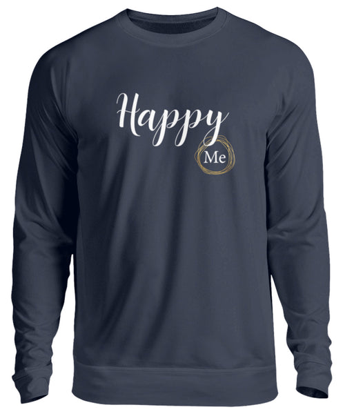 PM FASHION WOMEN® Happy me  - Unisex Pullover - PM FASHION®