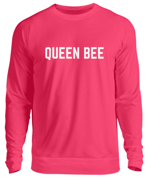 PM FASHION WOMEN® Queen Bee  - Unisex Pullover - PM FASHION®