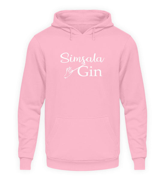 PM FASHION WOMEN® Gin  - Unisex Kapuzenpullover Hoodie - PM FASHION®