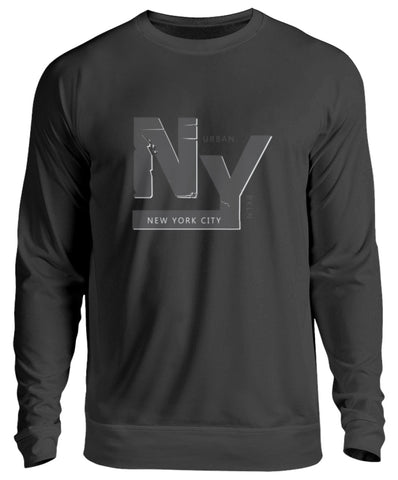 PM FASHION MEN® NYC Urban  - Unisex Pullover - PM FASHION®