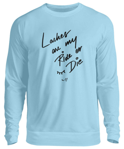 PM FASHION WOMEN® Lashes  - Unisex Pullover - PM FASHION®