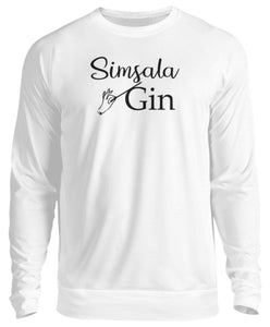 PM FASHION WOMEN® Gin  - Unisex Pullover - PM FASHION®