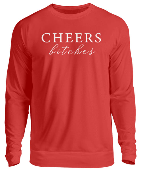PM FASHION WOMEN® Cheers  - Unisex Pullover - PM FASHION®