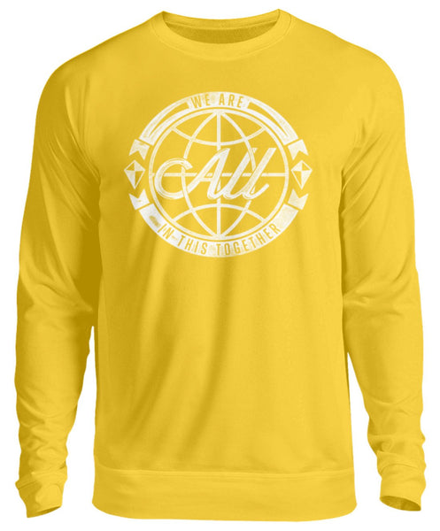 PM FASHION MEN® All Together  - Unisex Pullover - PM FASHION®