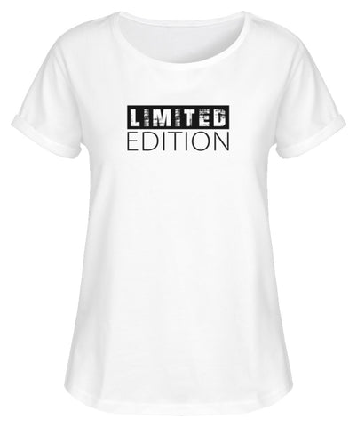 PM FASHION WOMEN® Limited Edition  - Damen RollUp Shirt - PM FASHION®