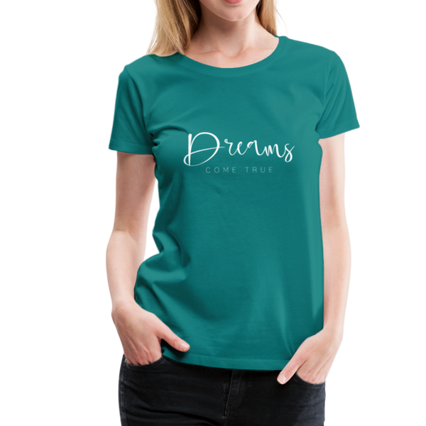Dreams T-Shirt - Divablau