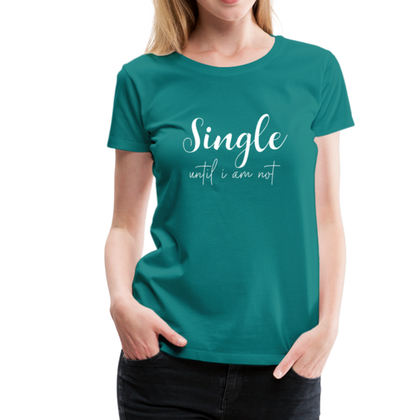 Single T-Shirt - Divablau