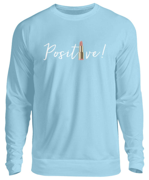 PM FASHION WOMEN® Positive  - Unisex Pullover - PM FASHION®