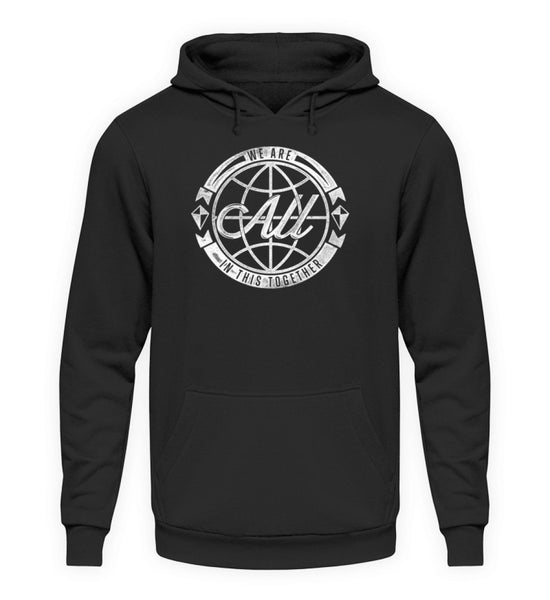 PM FASHION MEN® All Together  - Unisex Kapuzenpullover Hoodie - PM FASHION®