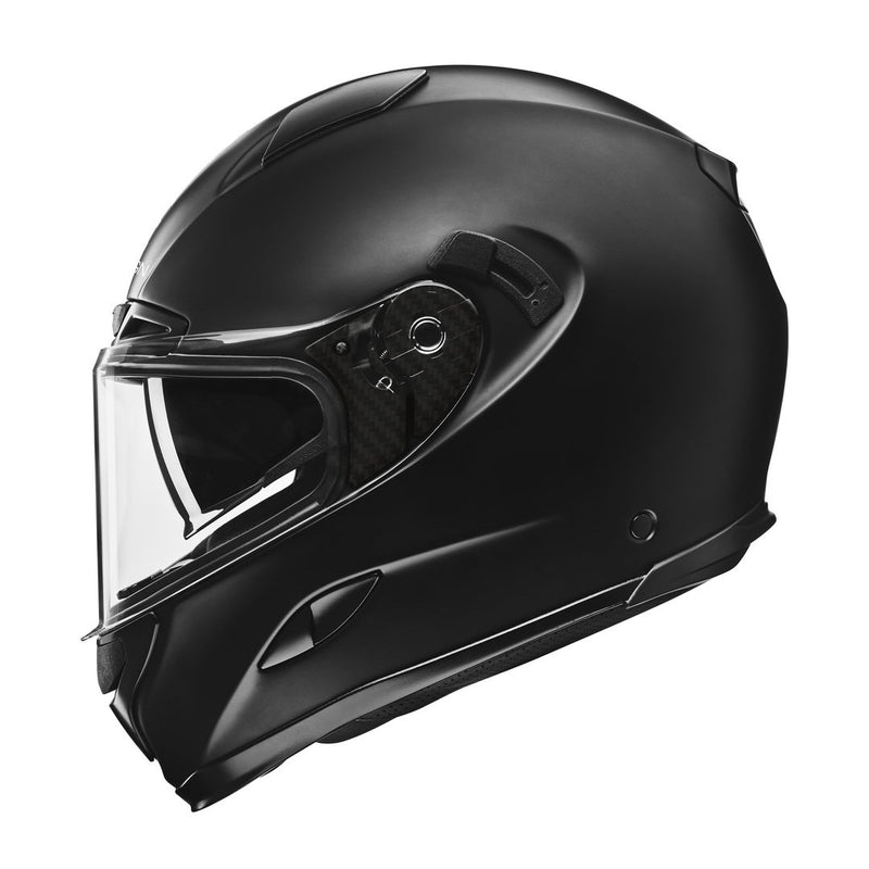FULL FACE HELMET HORNET Black