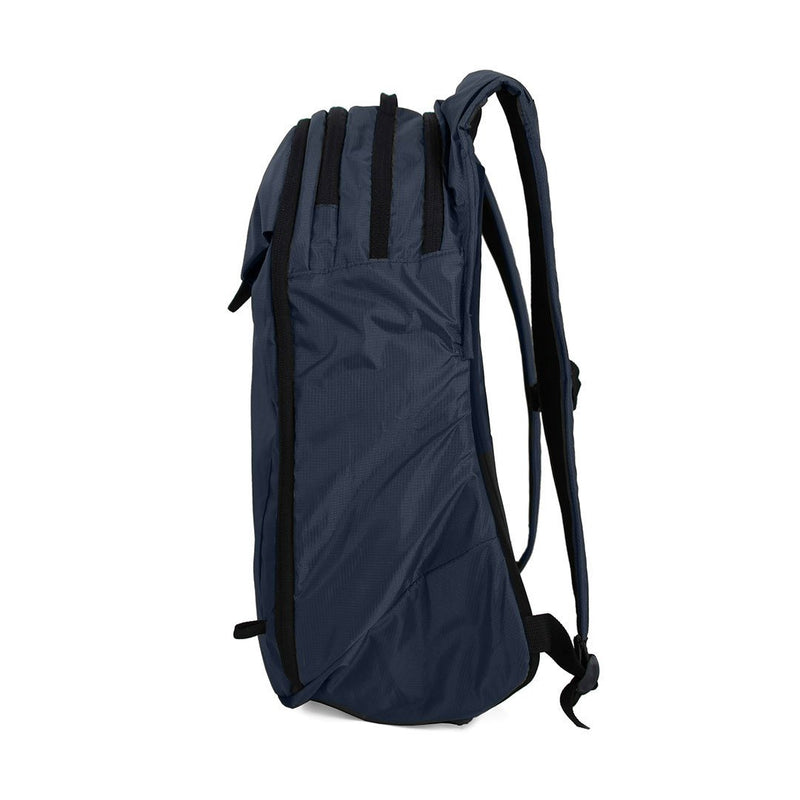 MD ONE Motorbike Backpack Blue