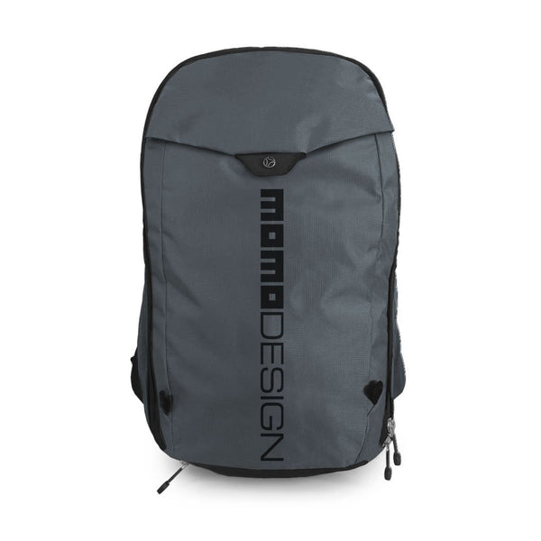 MD ONE Motorbike Backpack Grey