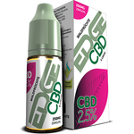 Edge CBD E-Liquid Waldfrüchte 10 ml - 250 mg CBD