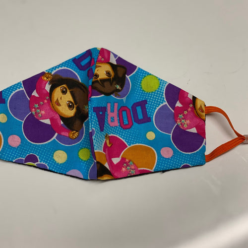 Childs Dora mask