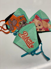 Load image into Gallery viewer, Childs Paw Patrol masks / last few available