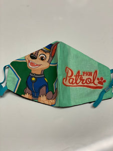 Childs Paw Patrol masks / last few available
