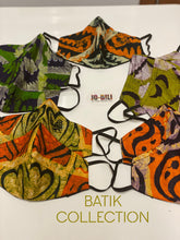 Load image into Gallery viewer, The Beautiful Batik collection