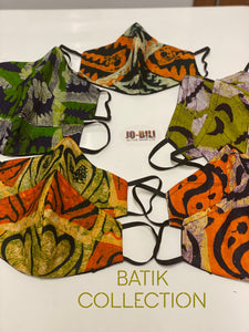 The Beautiful Batik collection