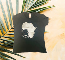Load image into Gallery viewer, Mama Africa SilverTone T