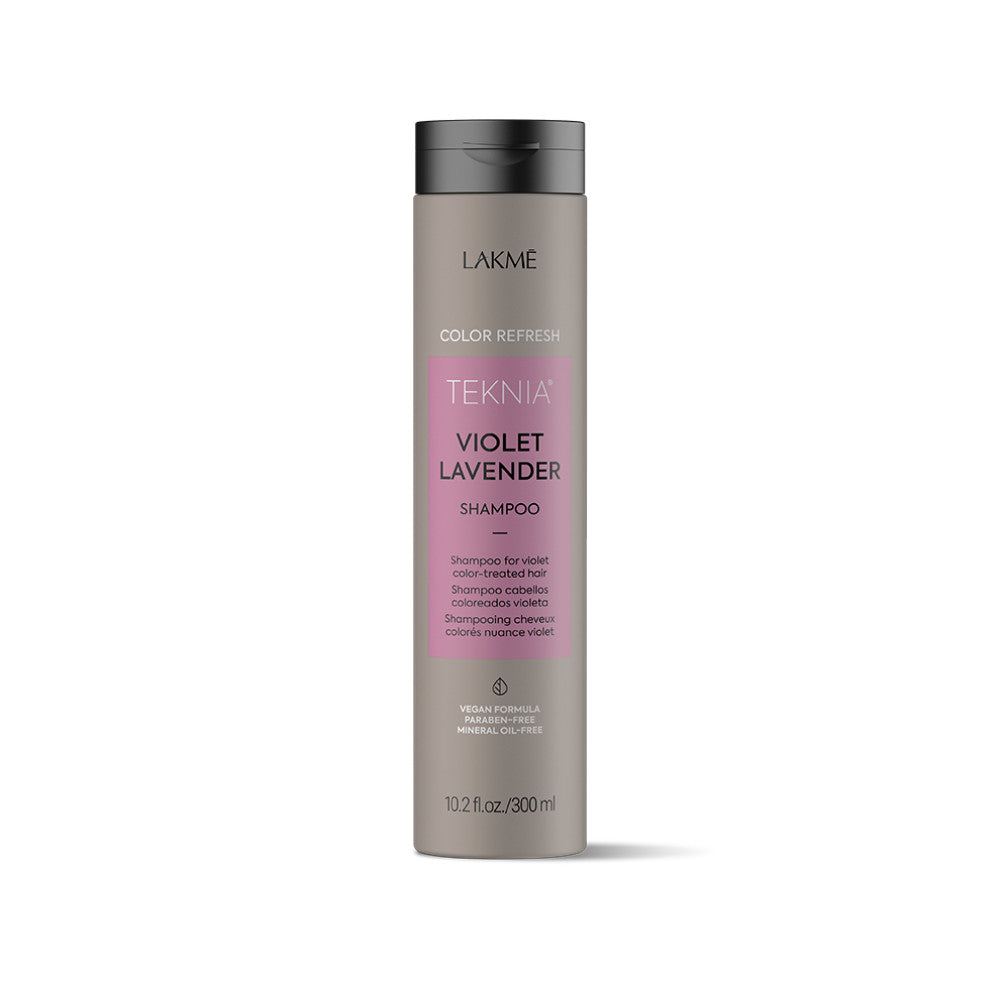 Refresh Violet Lavender Shampoo 300 ml