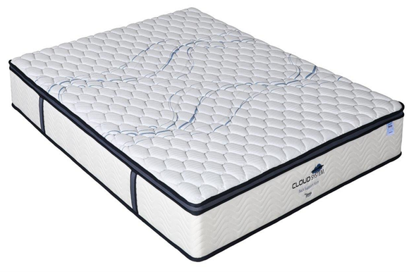 Cloud Support Mattress.