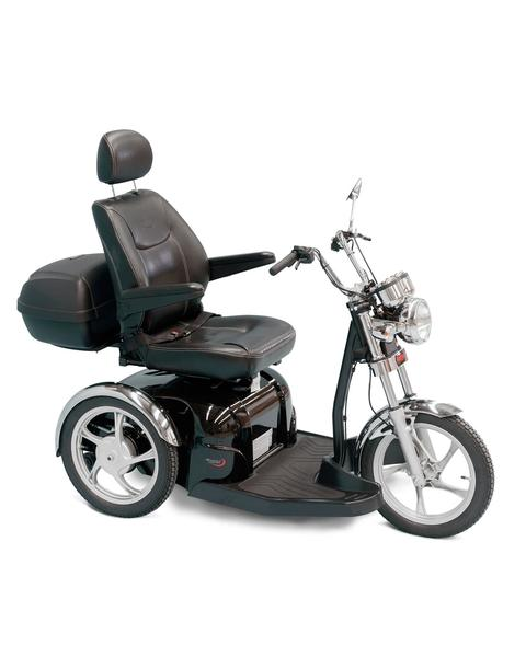 SPORTRIDER 3-wheel mobility scooter