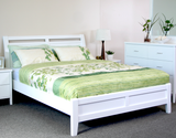 Soho Bed Suite in White