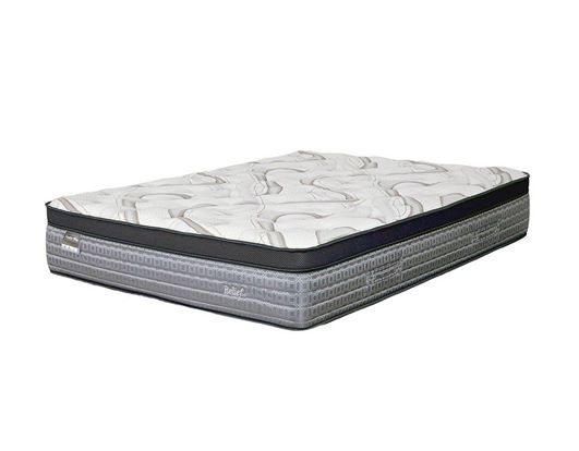 Classic Relief Mattress.