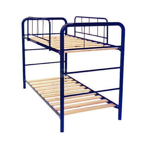 D-D Single Metal Bunk Bed