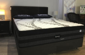 iSleep Comfort Mattress