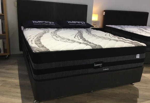 iSleep Luxury Mattress