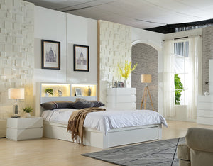 Manhattan Storage Bed