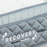 Recovery Mattress Close-up