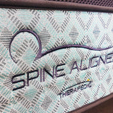 Spine Aligner V2 Brand Close-Up