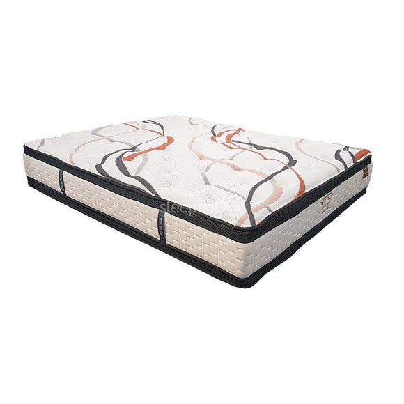 Twin Tech Gemini Mattress