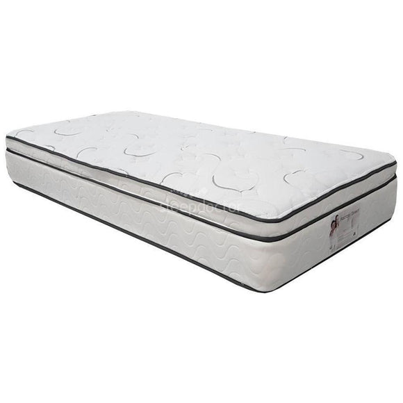 Value Plush Bonnell Spring Mattress