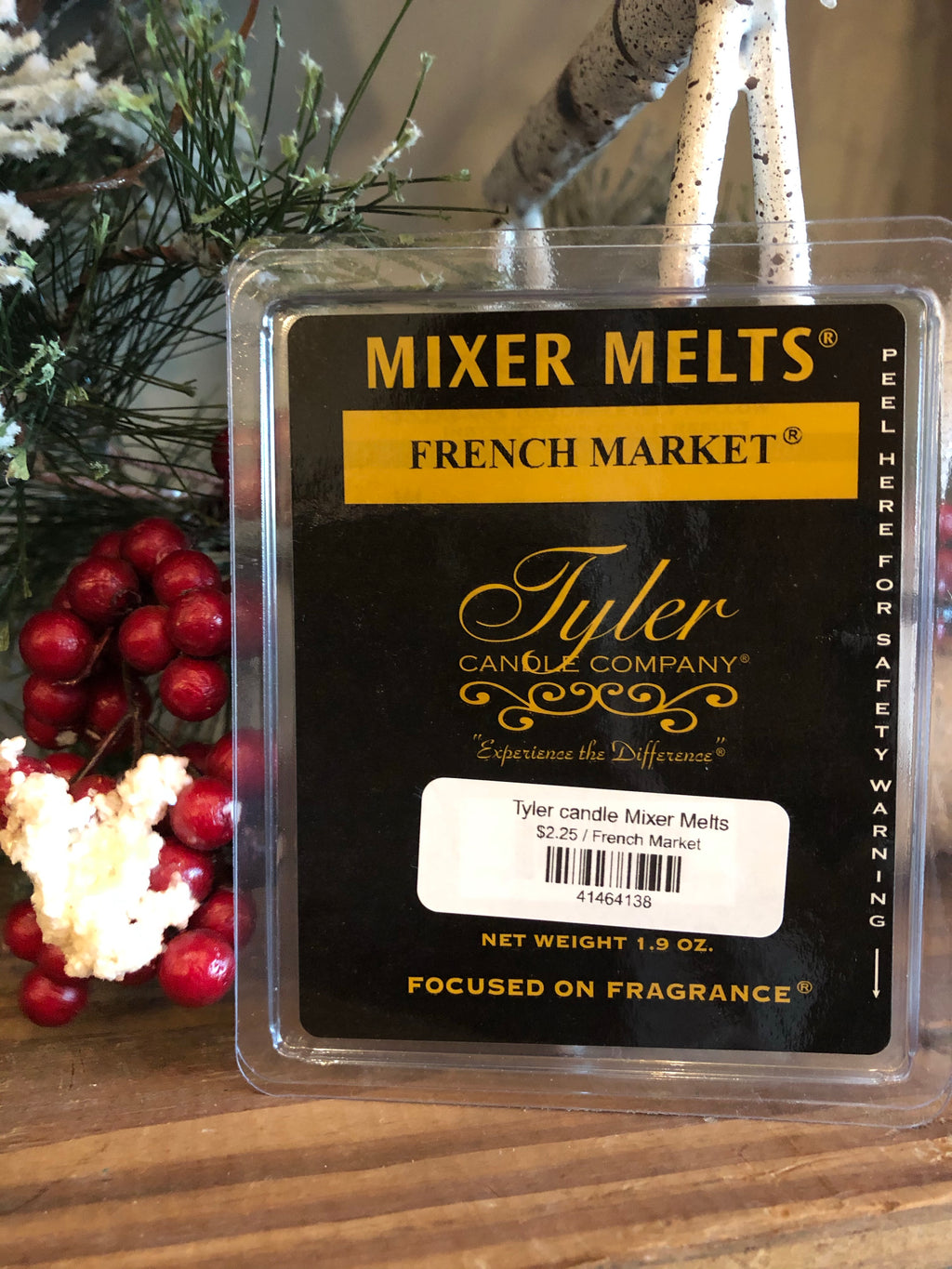 Tyler Candle Mixer Melts