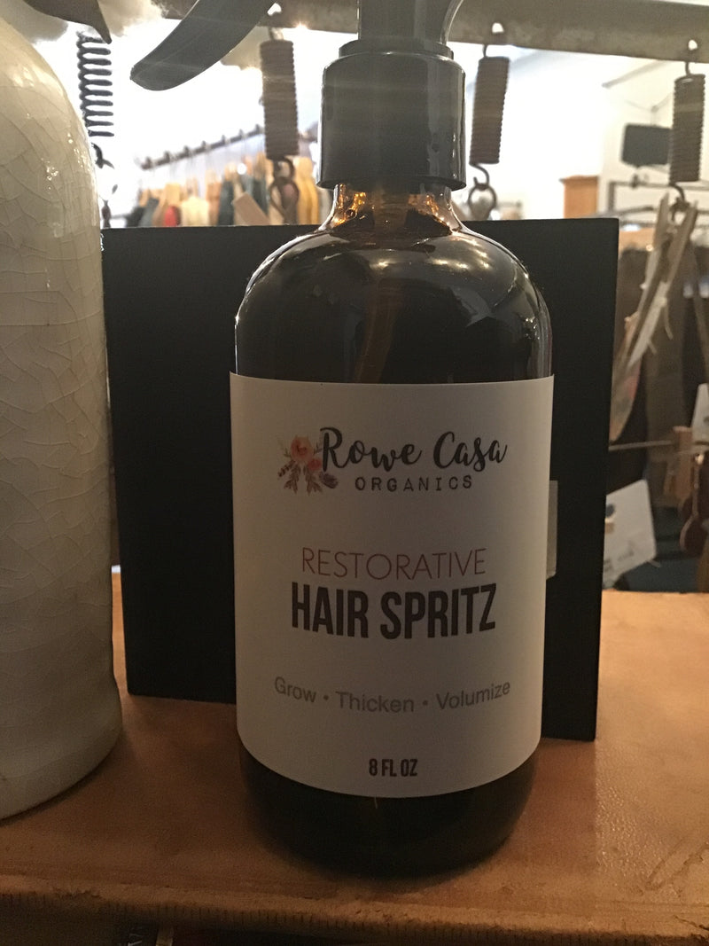 Hair Growth and Thickening Spritz 8 oz