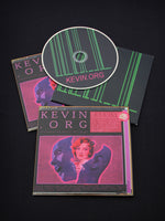 "Kevin "".ORG"" CD"