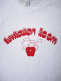 Levitation Room Apple Pipe Tee